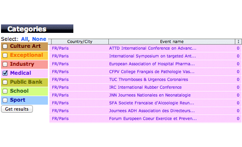paris fw schedule